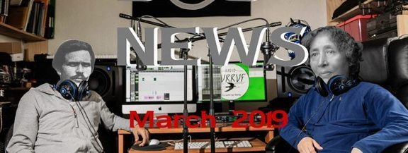 Bad News – Episode 20 March 2019